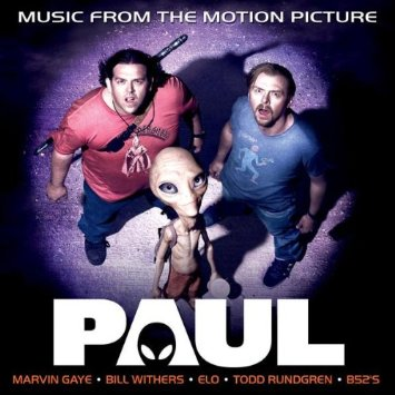 Paul soundtrack pic